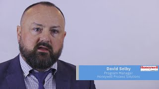 Honeywell's seamless VMware integration to IBM Cloud
