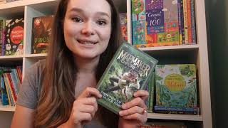 Top Usborne Books & More Picks for Older Readers (7+)