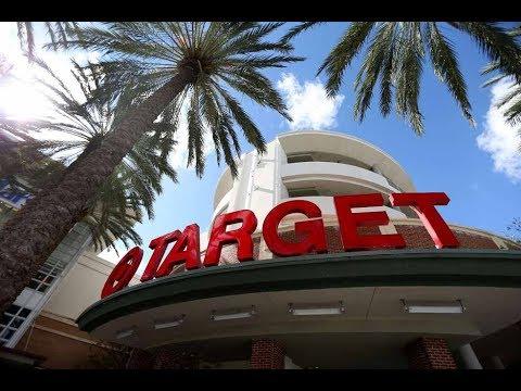 Fraude en Target