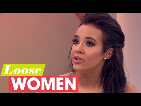 Stephanie Davis Shares Anxieties About Being A Single Mother | Loose Women