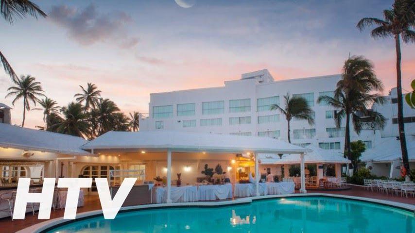 hotel casablanca en san andr s youtube On hotel casa blanca san andres