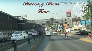 Trucos Y Tacos Tour Full Length
