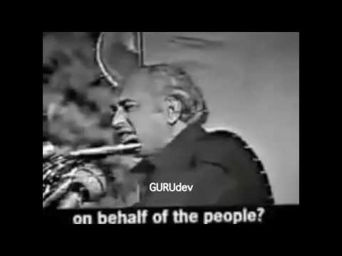 Bangladeshi Swines go to Hell - Zulfikar Ali Bhutto (and they blame india for Pak break up)