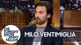 Milo Ventimiglia Geeks Out Over Morrissey, Rides Shotgun in Ubers