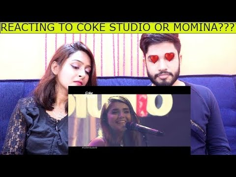 INDIANS React To Coke Studio TERA WOH PYAR (Pakistan)