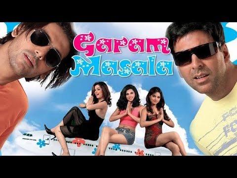 Garam Masala trailer