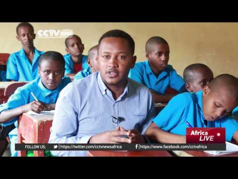 World Humanitarian Day: Getting children off the streets in Somalia