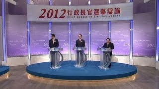Hong Kong election hinges on Chinese whispers