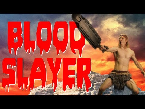BLOOD SLAYER | Loaded Boards Chubby Unicorn Reincarnated