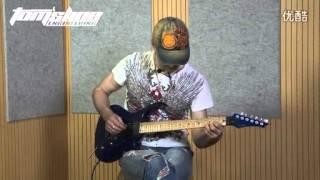 AROMA AMS-3 MOD STATION 11 guitar pedal