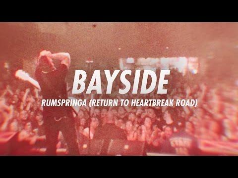 Bayside - Rumspringa