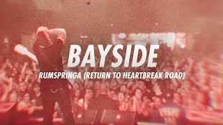 Bayside - Rumspringa (Return To Heartbreak Road) (Official Music Video)