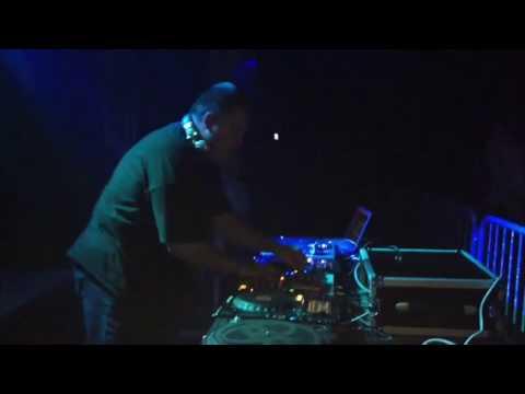 DJ Noise - Rave of Mystery, 23 Mai 2015 alte Kaserne Zürich