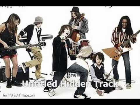 Naked brothers bands new music video 11