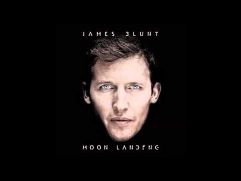 James Blunt - Kiss this love goodbye