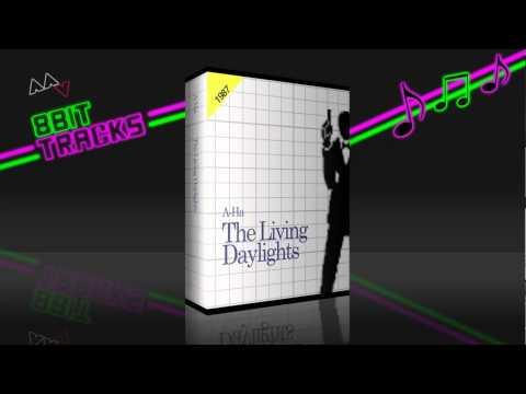 a-ha -  The Living Daylights (8-bit)