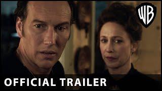 Official Trailer – Warner Bros. UK & Ireland