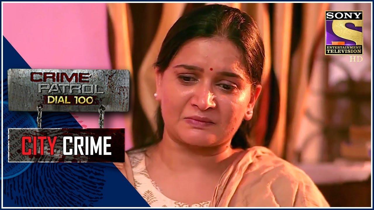 City Crime | Crime Patrol | बर्निंग केस | Madhya Pradesh