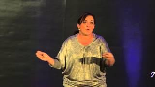 Cancún (también) es México. | Tiziana Roma | TEDxCancún