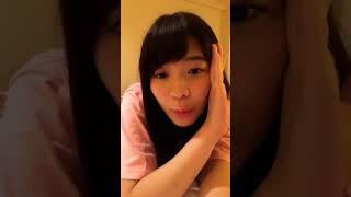 Download Video NMB48 安田桃寧 Instagram Live 20180822 MP3 3GP MP4