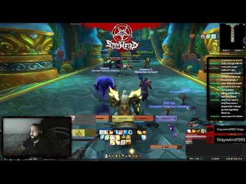 Priest 2 Stream