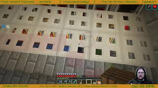 capecraft stream 12-26-18