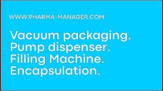 Грануляторы и нержавеющие емкости для фармацевтического производства на www.Pharma-Manager.com(, 2013-02-25T23:30:10.000Z)
