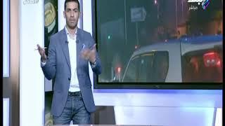 الماتش - حتحوت: الأهلى لم يخسر بسبب الاعتداء على هشام محمد ..ويجب التقدم بشكوى ضد الترجي
