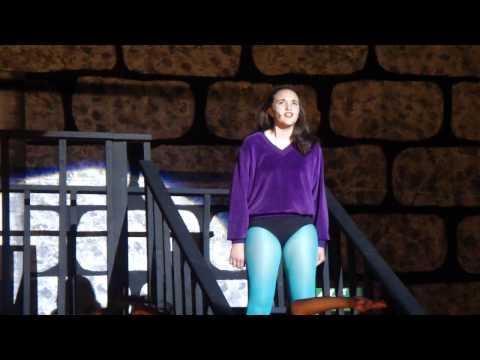 Mabel's Prayer - Fame