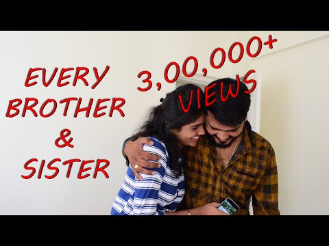 Every Brother & Sister In India | The Snap Boys