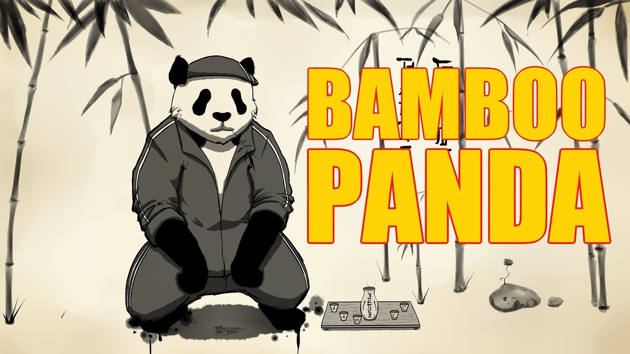 Download MP3 - uamee - BAMBOO PANDA | youtubekonverter com