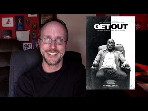 Get Out - Doug Reviews