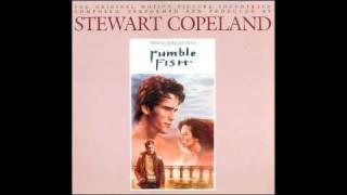 rumble fish soundtrack 1983