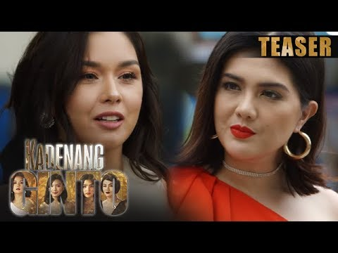 Kadenang Ginto Season 3 Trailer: What goes up, must come down!