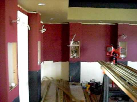 Retrospect DIY Home Theater Construction Part 1