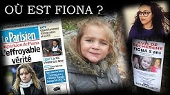 L'AFFAIRE FIONA