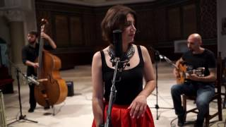 Olcay Bayır- Yar Dedi- Canlı Performans- Beloved,It said- Composed&Performed by Olcay Bayır