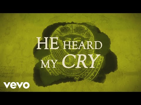 Sherry Mackey - The New Video for Donald Lawrence's HE HEARD MY CRY