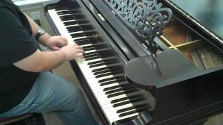 """Jon Fisher plays """"After The Storm"""" (Instrumental Version) (Mumford and Sons)"""