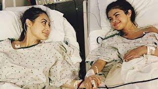 LA INCREÍBLE VERDAD detrás de la donación de riñon de SELENA GOMEZ
