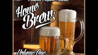 Home Brew Vol  1  Panicked Instrumental prod  Abstract Artform