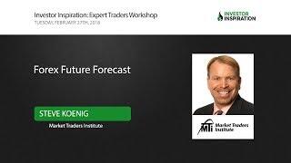 Forex Future Forecast   Steve Koenig