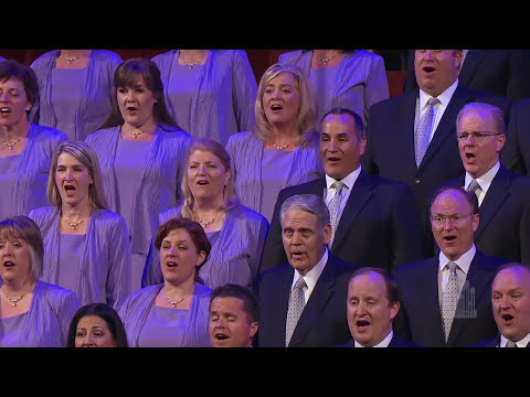 Oklahoma, from Oklahoma! - Mormon Tabernacle Choir