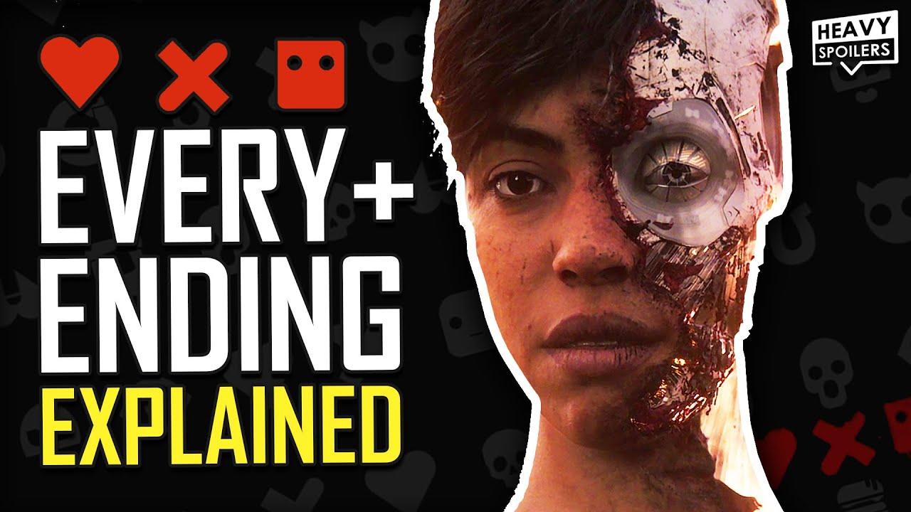 Love, Death & Robots review: breaking down season 2 of Netflix's ...