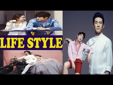 Lin Gengxin Lifestyle,Net worth,Family, Girlfriend,Cars,Pets,House,Salary,Favourite,2018.