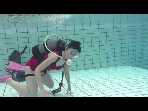 水中撮影7