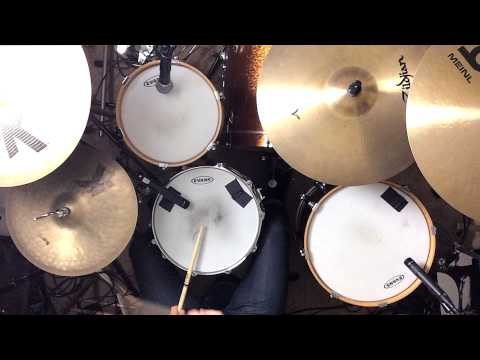 Drums To Metronome