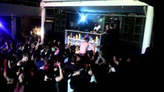Hideout Festival 2011- Aquarius Sunday  (ShyFX & B-TRAITS 1)