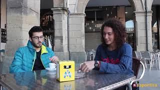 Un cafè amb Anna Casarramona