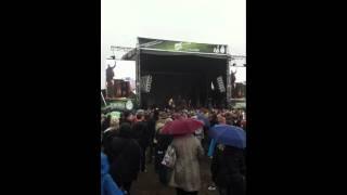 Grøn koncert Randers 2011 - 4